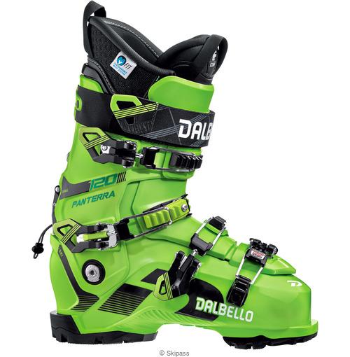 Dalbello Panterra 120 Gw