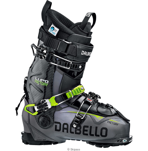 Dalbello Lupo Factory