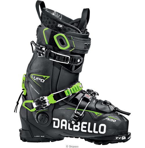Dalbello Lupo Ax 90