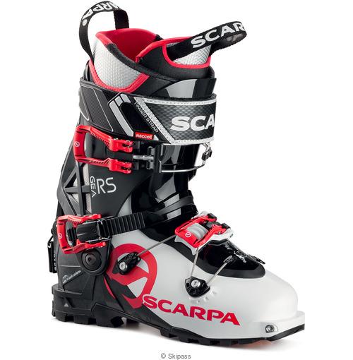 Scarpa Gea RS 2020
