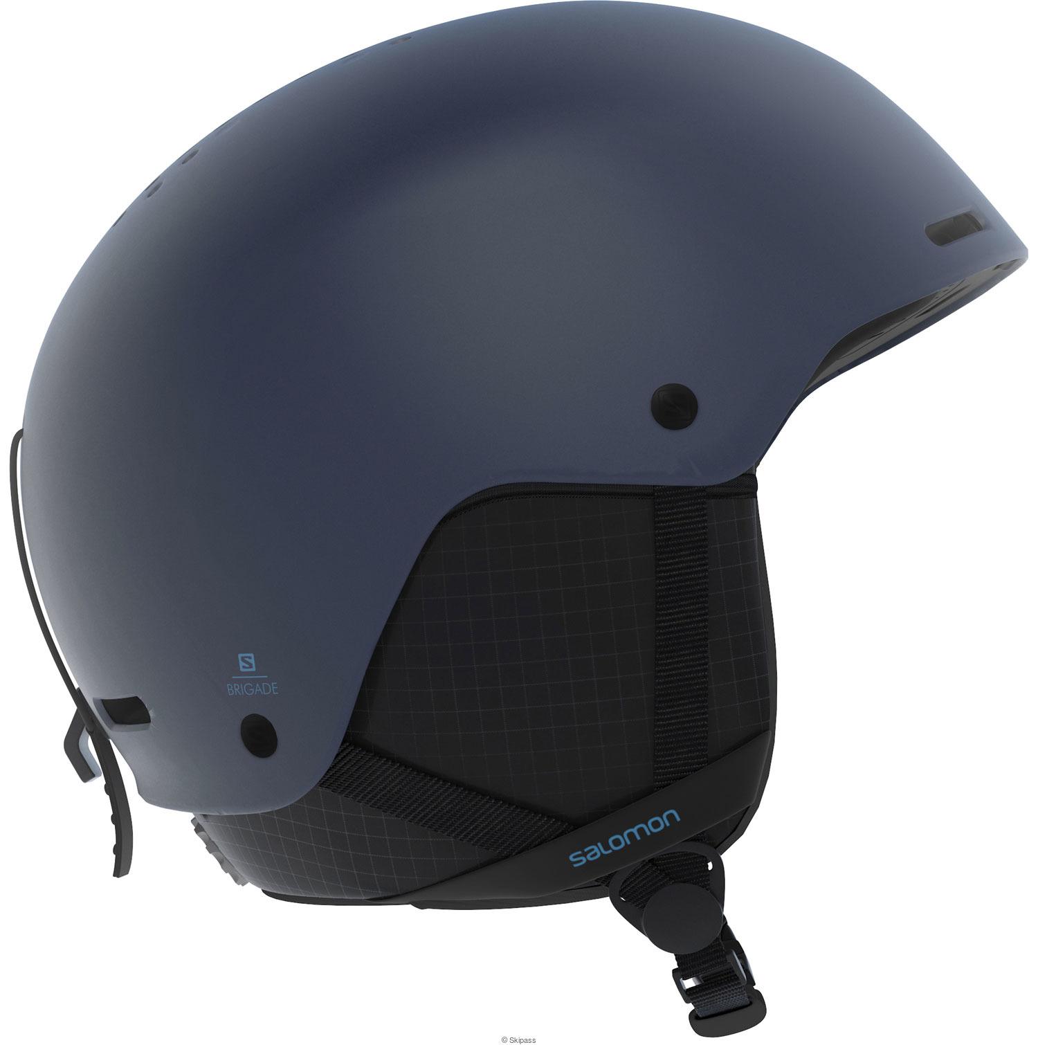 Salomon Casques de ski au bon prix| COMPARER.BE