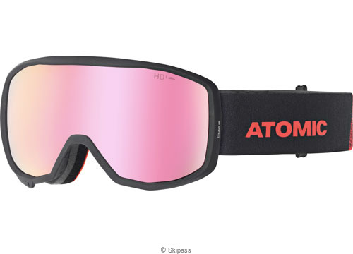 Atomic Count Jr Hd
