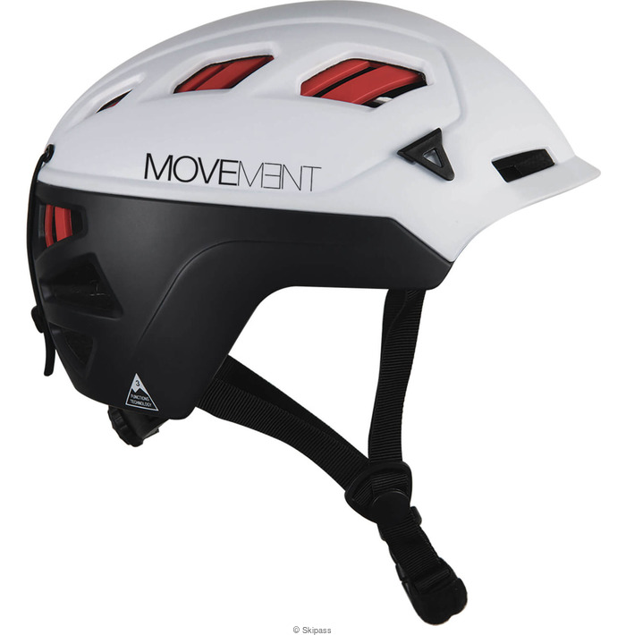 Movement 3TECH ALPI