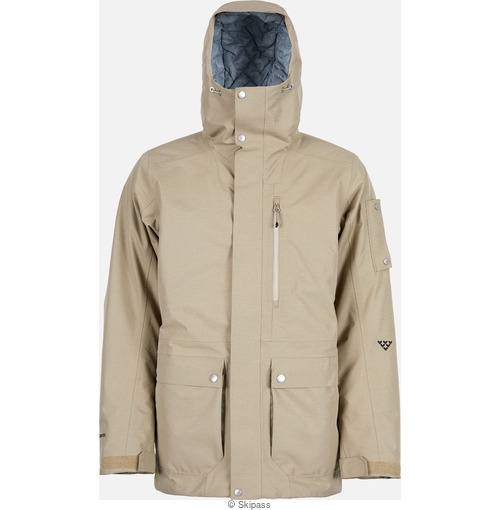 Black Crows Corpus insulated Gore-Tex 2020