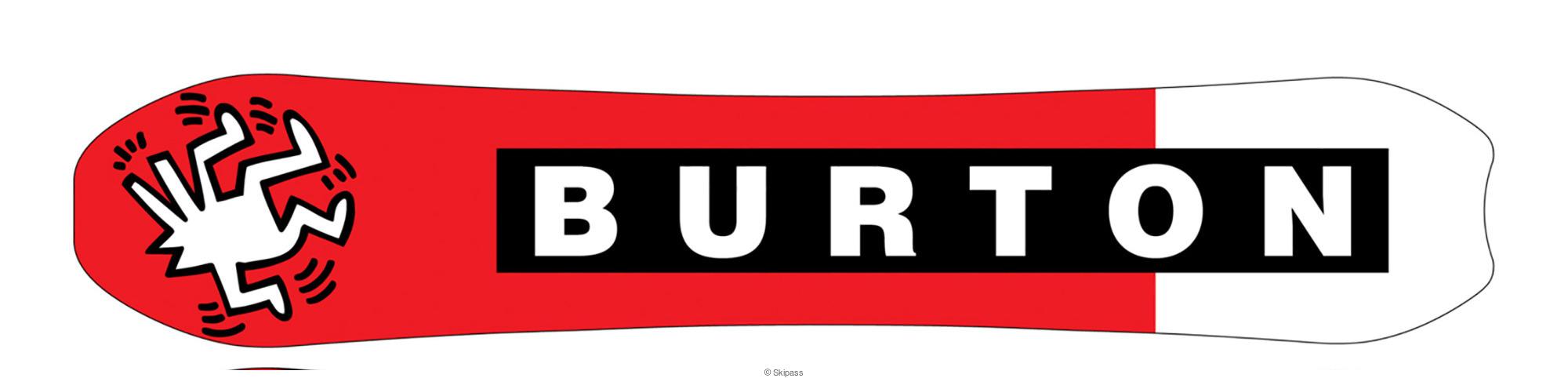 Burton DEEP THINKER