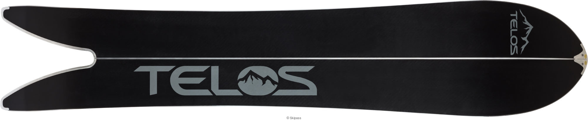 Telos Ride & Seek Splitboard