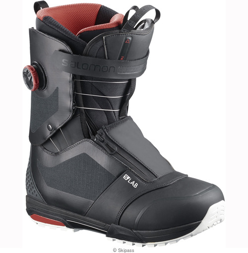 Salomon Trek S/Lab