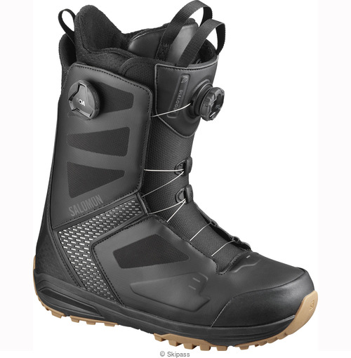 Salomon Dialogue Focus Boa