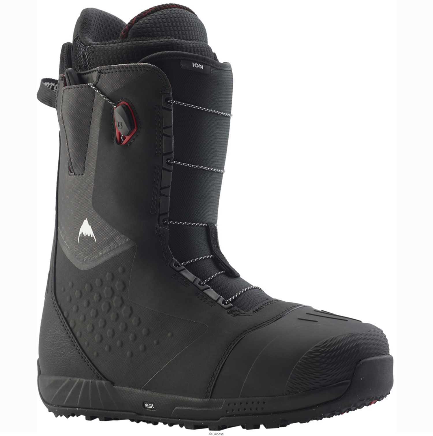Test boots Burton Swath Boa 2020 : Avis, Test, prix Boots