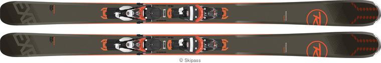 Rossignol Experience 88ti Spx 12 Konect Gw B90