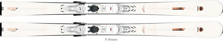 Rossignol Nova 8 Ca Xpress W 11 Gw B83