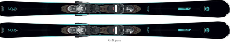 Rossignol Nova 6 F Xpress W 11 Gw B83 (Smu Fr)