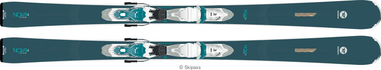 Rossignol Nova 4 Ca Xpress W 10 B83