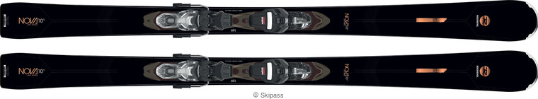 Rossignol Nova 2 Xpress W 10 Gw B83