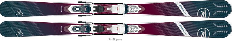 Rossignol Experience 80 Ci W Xpress W 11 Gw B83