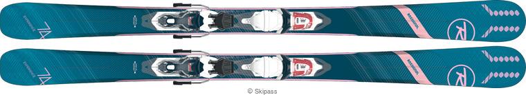 Rossignol Experience 74 W Xpress W 10 B83