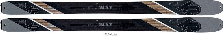 K2 Wayback 96