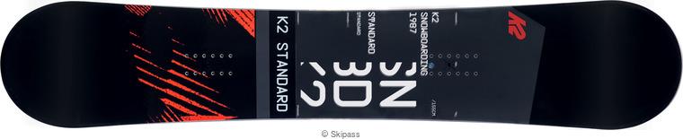 K2 K2 Standard