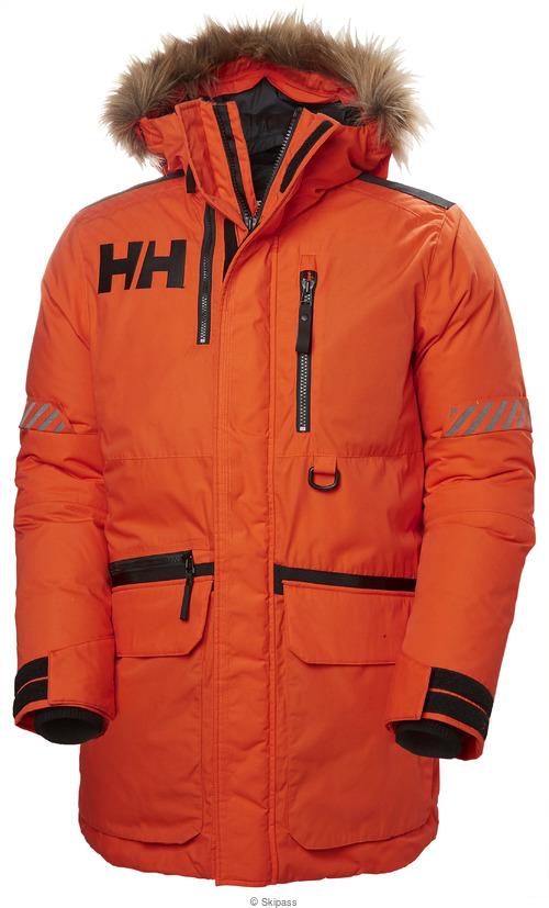 Helly Hansen Arctic Patrol