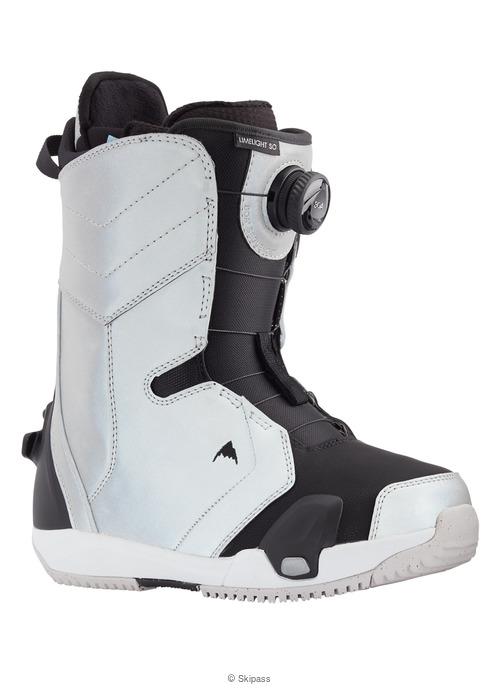 Burton Limelight step on