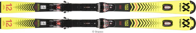 Völkl Racetiger SL R