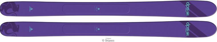 DPS Zelda A106 C2