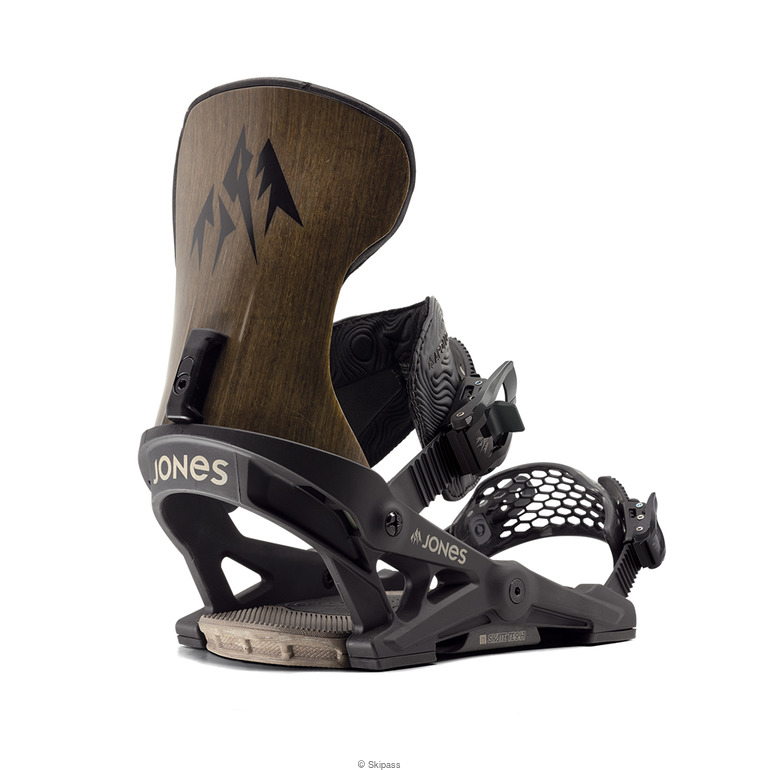 Jones Snowboards Apollo