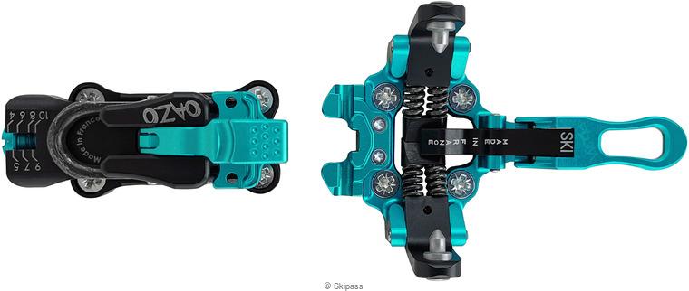 Plum OAZO 6