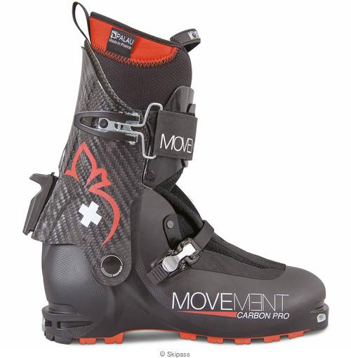 Movement Carbon Pro