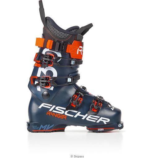 Fischer Ranger 130 Gripwalk Dyn