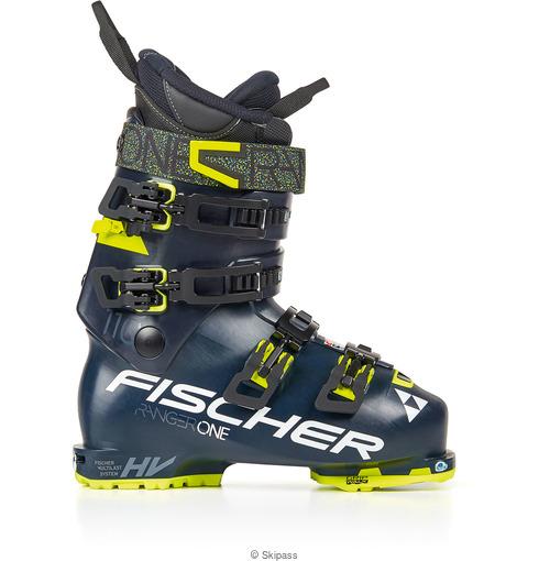 Fischer Ranger One 110 Vacuum Gripwalk Dyn