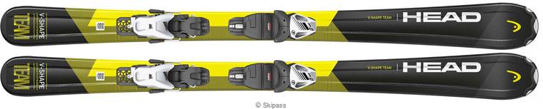 Head V-Shape V2 LYT-PR