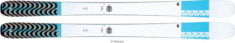 K2 Mindbender 90 C Alliance