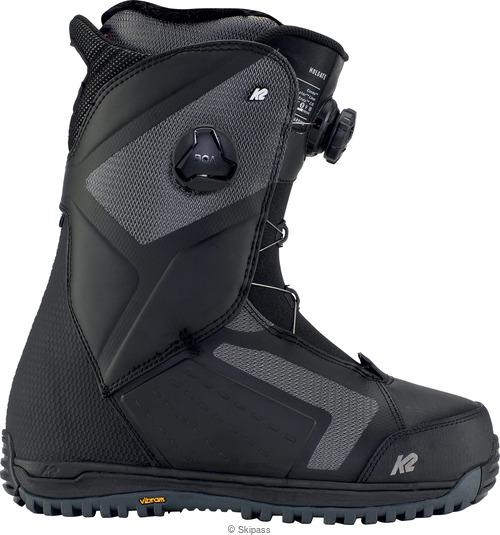 K2 Holgate