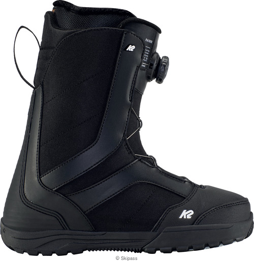 K2 Raider