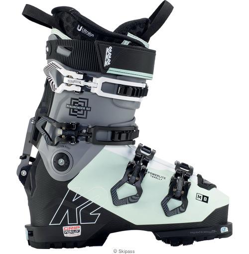 K2 Mindbender 90 Alliance