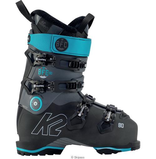 K2 BFC W 80