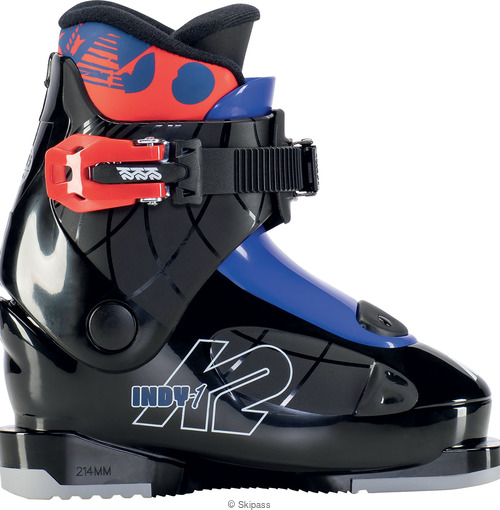 K2 Indy 1