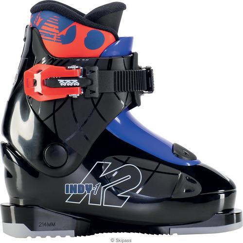K2 Indy 2