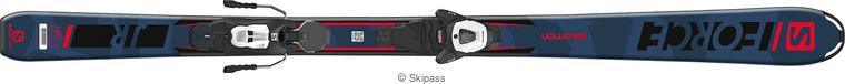 Salomon S/Force Jr M