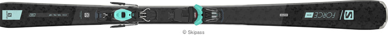 Salomon S/Force W 7