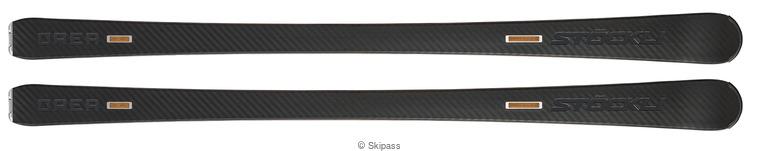 Stockli Orea noir