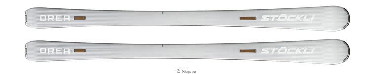 Stockli Orea blanc