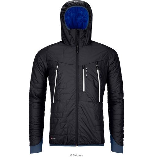 Ortovox Swisswool Piz Boè Jacket M