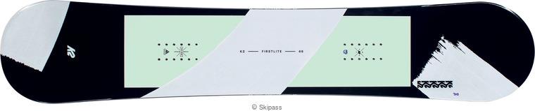 K2 First Lite