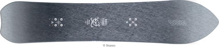 K2 Niseko Pleasures