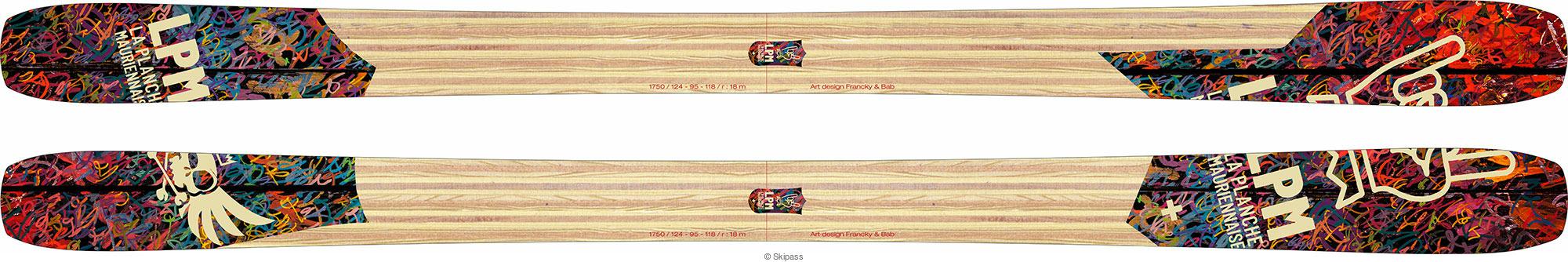La Planche Mauriennaise Le 95
