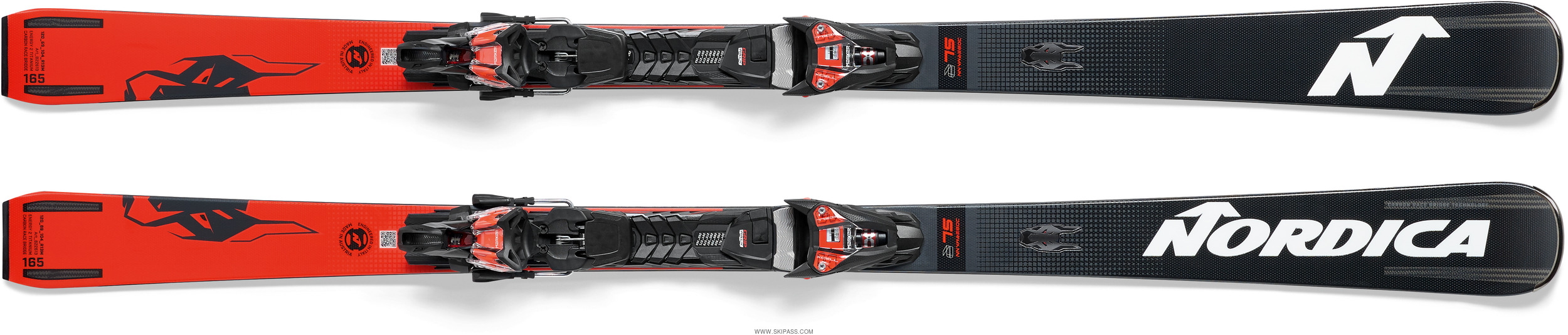 Nordica Dobermann SLR RB Fdt