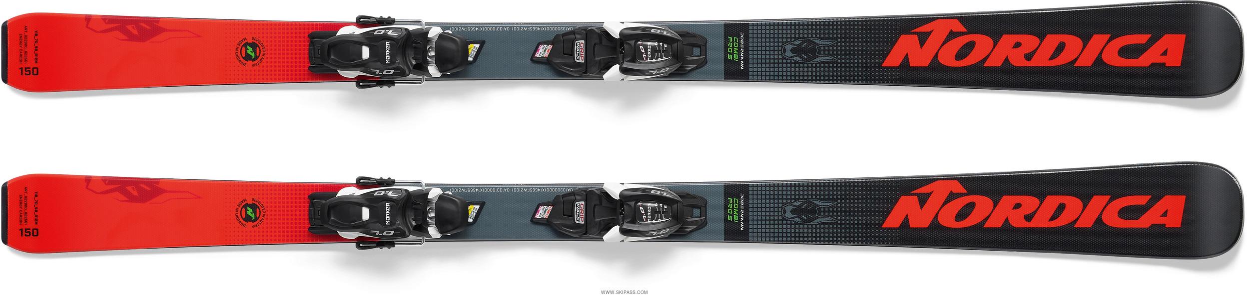 Nordica Dobermann Combi Pro S FDT