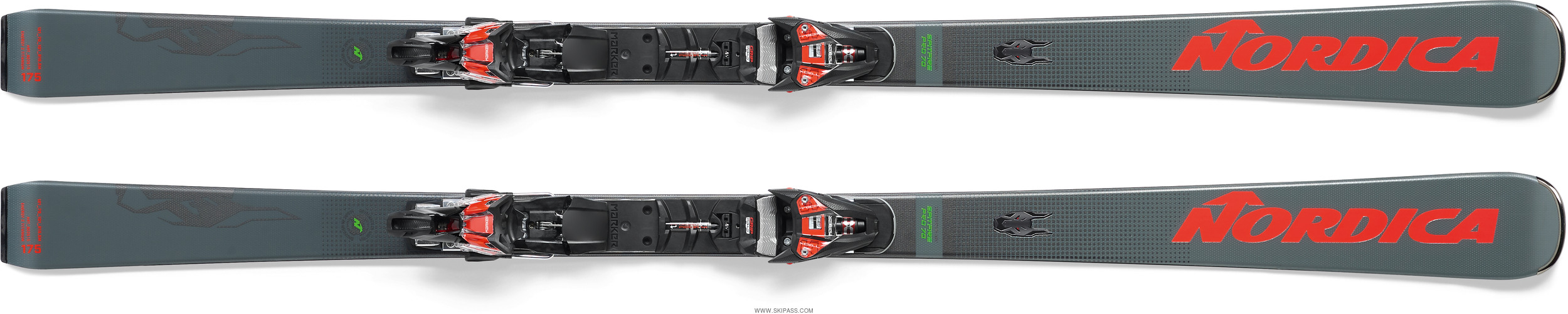 Nordica Dobermann Spitfire 70 Pro Piston